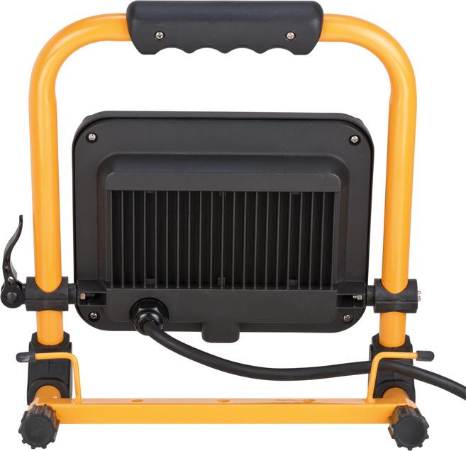 Proiector LED portabil Brennenstuhl JARO 3000M, 20W, 2930lm, 30W IP65, 3m H07RN-F 3G1,0 [2]