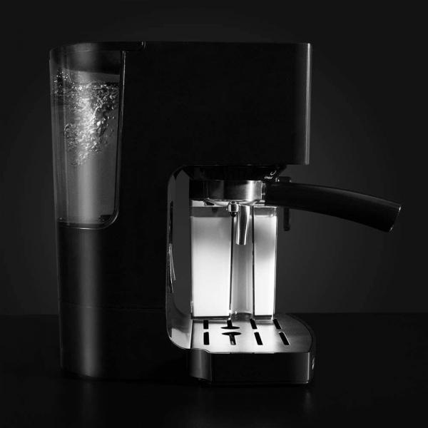 Espressor semi-automat Cecotec Power Instant-ccino 20, 1450 W, 20 bar, 1.4 l, rezervor lapte 400 ml [4]