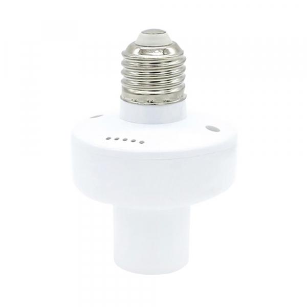 Dulie Smart WiFi + RF 433 Sonoff Slampher R2, E27 0