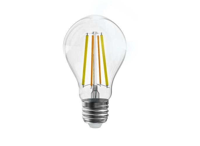 Bec Smart Sonoff cu Filament B02-F-A60, 7W, 806 LM, Dimmer, Control aplicatie [1]