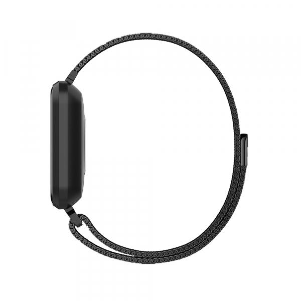 Smartwatch Forever ForeVigo SW-300 black 3