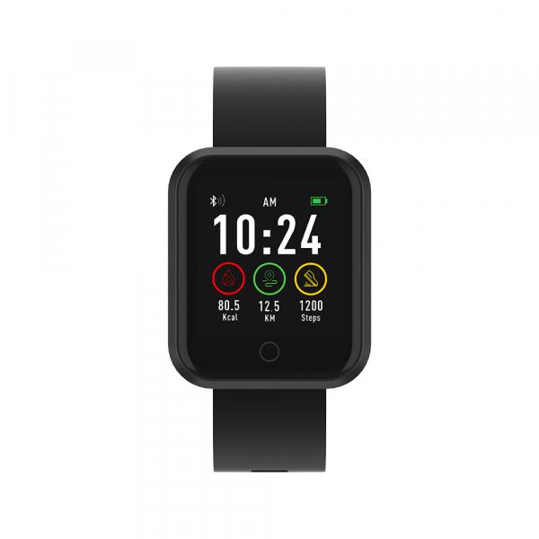 Smartwatch Forever ForeVigo SW-300 black 8