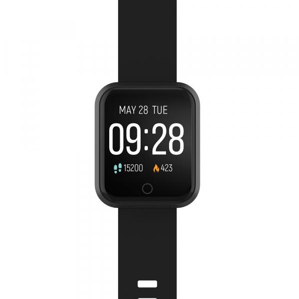 Smartwatch Forever ForeVigo SW-300 black 10