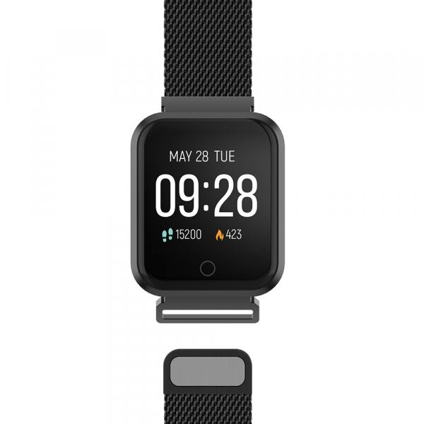Smartwatch Forever ForeVigo SW-300 black 4