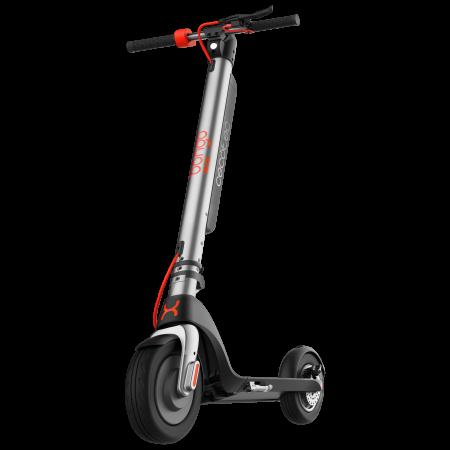 Trotineta electrica Bongo Serie A Advance Connected, putere motor 350 W, baterie detasabila, autonomie 35 Km, viteza maxima 25 Km/h1