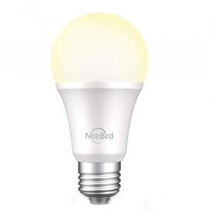 Bec Inteligent LED NiteBird WB4, 8W, 800lm, 2700K, E270