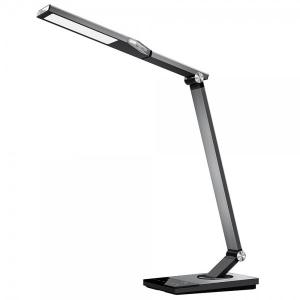Lampa de birou LED TaoTronics TT-DL16, protectie ochi, control touch, 5 moduri, USB, lumina de noapte [0]