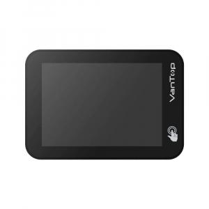 Camera video sport VanTop Moment 5C, 4K/60fps, Senzor Sony IMX078,  Wi-Fi, Stabilizator imagine, Touch Screen, 2 Acumulatori [2]
