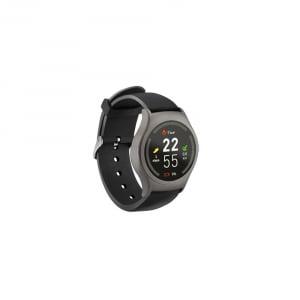 Ceas smartwatch Acme SW201, HR, Black [0]
