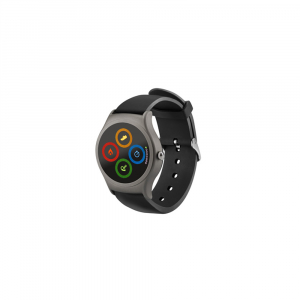 Ceas smartwatch Acme SW201, HR, Black1