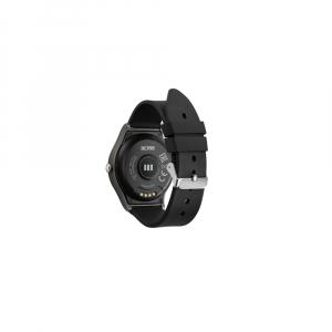 Ceas smartwatch Acme SW201, HR, Black2