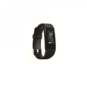Bratara fitness Acme ACT304, HR, GPS, Black0