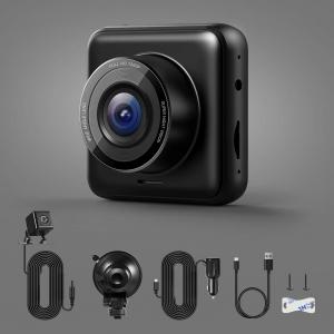 Camera auto DVR  Dubla Apeman C420D, Full HD,  Bord si Spate, Unghi 170 grade, Detector miscare, G-Sensor, Mod parcare, Filmare in bucla [8]