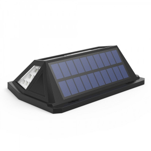 Lampa solara BlitzWolf BW-OLT1, LED, 62 leduri, incarcare solara si senzor de miscare3