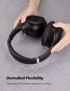 Casti audio TaoTronics TT-BH060, Noise canceling, Bluetooth 5.0, True Wireless - Resigilat [3]
