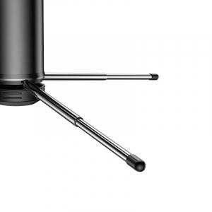 Selfie Stick Tripod Baseus 2 in 1 cu Telecomanda Bluetooth detasabila [6]