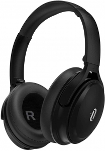 Casti audio TaoTronics TT-BH022, Noise canceling, functionare 45 ore, True Wireless, Sunet de Inalta calitate0