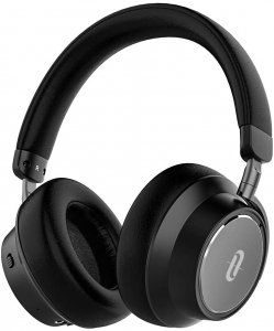 Casti audio TaoTronics TT-BH046, Hybrid Active Noise canceling, Bluetooth 5.0, True Wireless, cVc 6.0, Bas puternic si clar0
