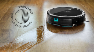 Robot aspirator 4 in 1 Cecotec Conga 990, 1400Pa, Autonomie 160 minute [1]