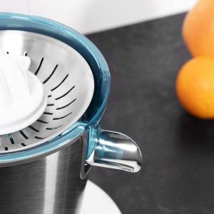 Storcator de citrice Cecotec Zitrus PowerAdjust 600, 600w, Anti picurare, 2 conuri, filtru reglabil5