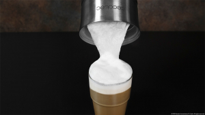 Aparat pentru spumarea laptelui Cecotec Power Latte Spume 4000, interior antiaderent, 500W [2]