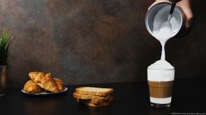 Aparat pentru spumarea laptelui Cecotec Power Latte Spume 4000, interior antiaderent, 500W [4]