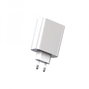 Baseus Incarcatorperete PPS QC USB + PD 45W - Alb2