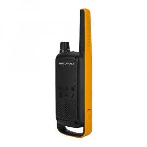 Statie radio PMR portabila Motorola TALKABOUT T82 Extreme Quad set, 4 buc2