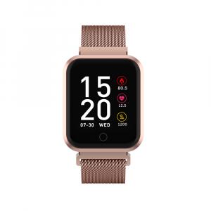Smartwatch Forever ForeVigo SW-300 rose gold2