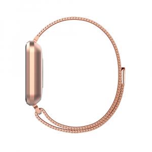 Smartwatch Forever ForeVigo SW-300 rose gold - Resigilat3