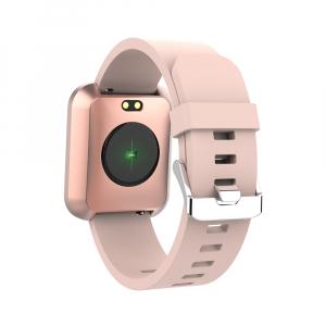 Smartwatch Forever ForeVigo SW-300 rose gold - Resigilat7