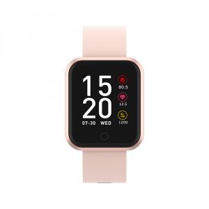 Smartwatch Forever ForeVigo SW-300 rose gold - Resigilat8