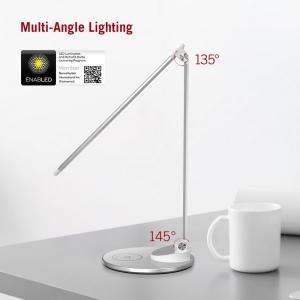 Lampa de birou LED TaoTronics TT-DL044, protectie ochi, control touch, Incarcare Telefon Wireles si USB [1]