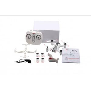 Drona Syma W1 Active Track, camera 1080p cu transmisie live pe telefon, motoare Brushless1