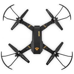Drona Visuo XS809HW Camera 2Mp cu transmisie pe telefon, altitudine automata, brate pliabile1
