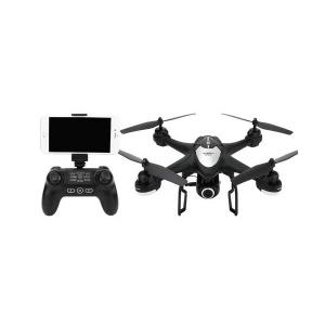 Drona SJRC S30W GPS , Folow Me, camera 1080p cu transmisie live pe telefon1