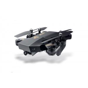 Drona Visuo XS809HW Camera 2Mp cu transmisie pe telefon, altitudine automata, brate pliabile3