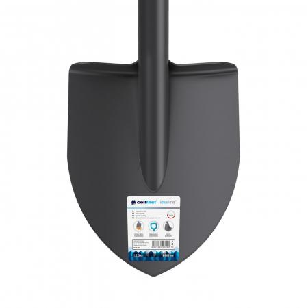 Cazma scurta Cellfast IDEAL™ 80cm [1]