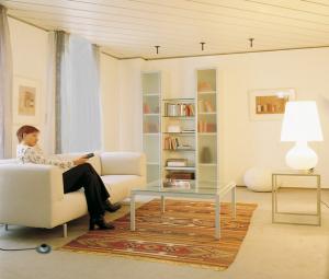 Prelungitor Brennenstuhl Eco-Line Comfort 6 prize, comutator, 2 m3
