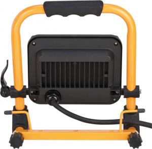 Proiector LED portabil Brennenstuhl JARO 2000M, 20W, 1870 lm, 3.7V, cablu 2m Ilumina 6500K, IP652