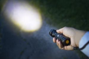 Lanterna LED Brennenstuhl LuxPremium TL 600AF, 630 Lumeni, durata 22 ore, acumulator reincarcabil, Cree LED3