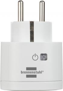 Priza Smart Brennenstuhl Connect WiFi  WA 3000 XS01, IP20 [2]