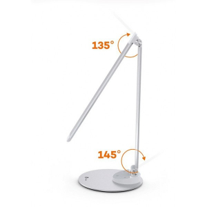 Lampa de birou LED TaoTronics TT-DL19 control Touch, 5 moduri, protectie ochi, USB [5]