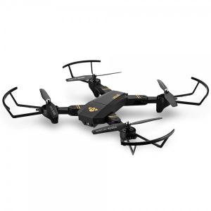 Drona Visuo XS809HW Camera 2Mp cu transmisie pe telefon, altitudine automata, brate pliabile5