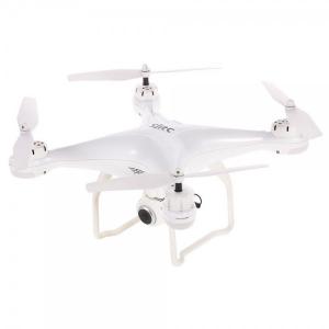 Drona SJRC S20W GPS , Folow Me, camera 1080p cu transmisie live pe telefon.5