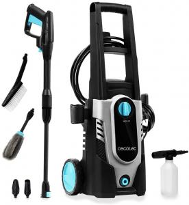 Aparat de spalat cu presiune Cecotec HidroBoost 1600 Home&Car, Accesorii incluse, 135 BAR, 426 L/h ,1600 W0