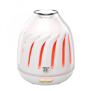 Pachet Difuzor aroma cu Ultrasunete TaoTronics TT-AD007, cu Set 6 uleiuri esentiale Anjou1