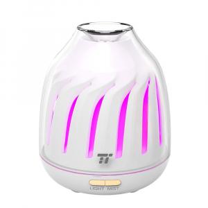 Pachet Difuzor aroma cu Ultrasunete TaoTronics TT-AD007, cu Set 6 uleiuri esentiale Anjou2