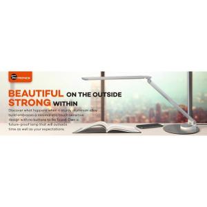 Lampa de birou LED TaoTronics TT-DL19 control Touch, 5 moduri, protectie ochi, USB [6]