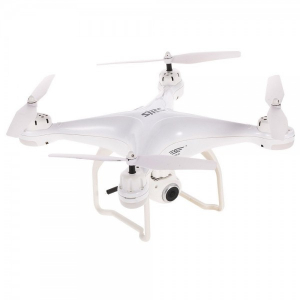 Drona SJRC S20W GPS , Folow Me, camera 1080p cu transmisie live pe telefon.6